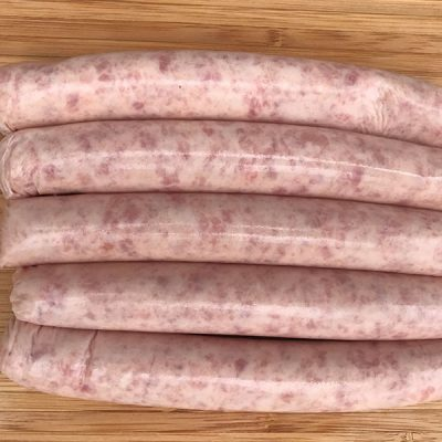 Thin Pork Sausages Redlands Butcher Brisbane Markets