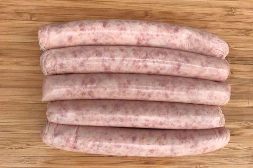 Thin Pork Sausages Redlands Butcher Brisbane Markets