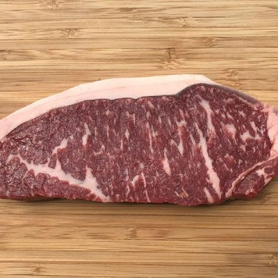 Angus Grain Fed Sirloin Redlands Butcher Brisbane