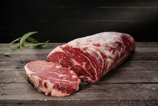 Angus Rib Fillet Capalaba Butcher Brisbane Markets