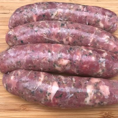 Italian Sausages Redlands Butcher Brisbane Markets