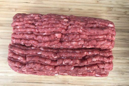 Round Steak Beef Mince Capalaba Butcher Shop Brisbane Farmer's Markets